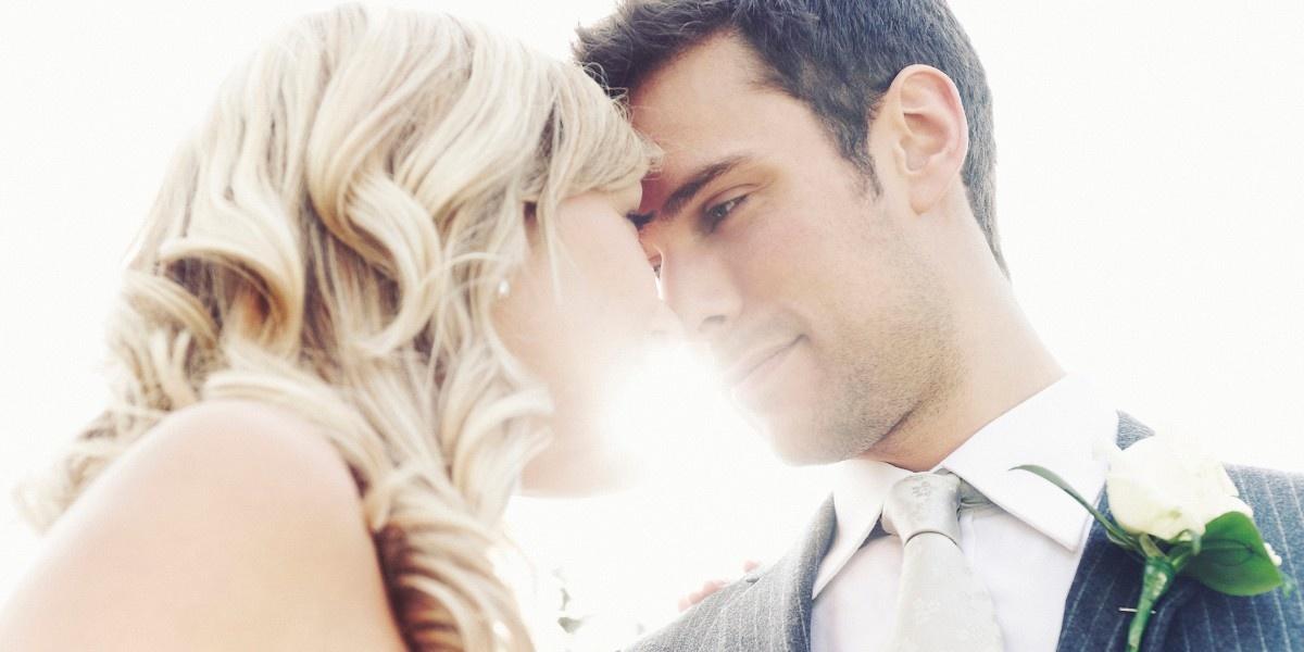 Близкие по характеру пары счастливее в браке