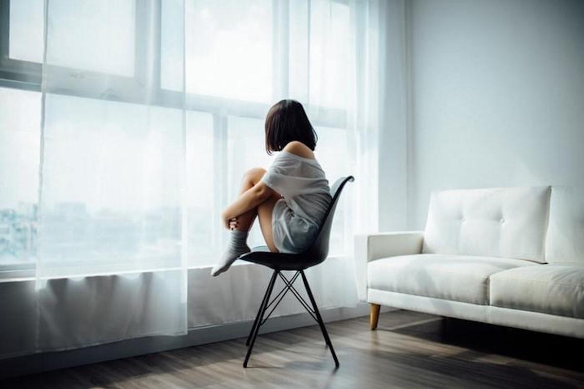 Как отличить обычную грусть от опасной депрессии?