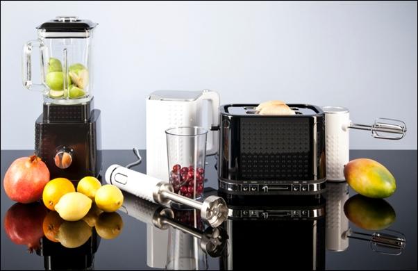 Кухонные помощники: бытовая техника