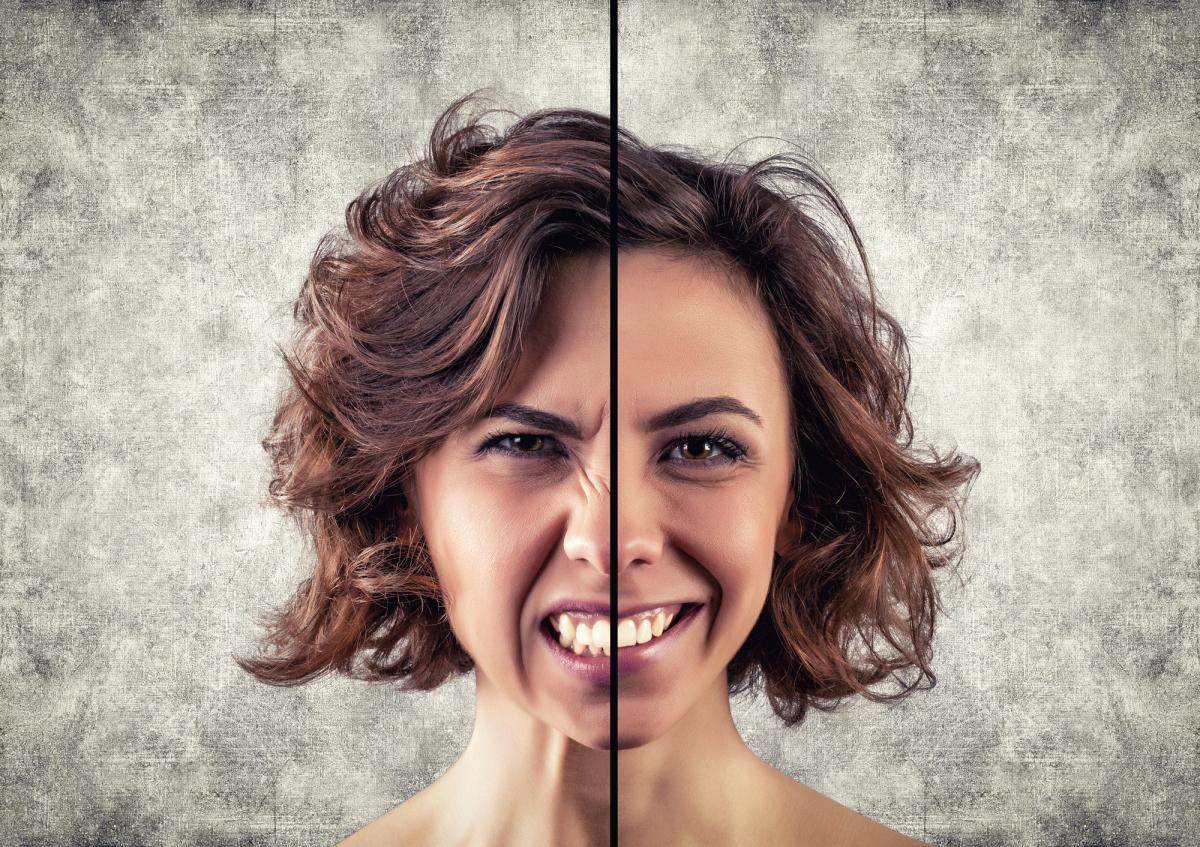 Как научиться контролировать свои эмоции: полезные советы
