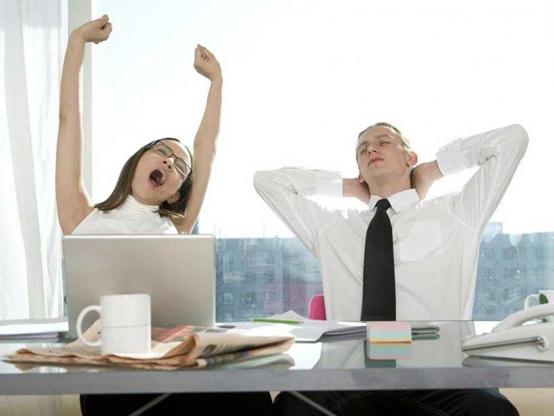 Пять способов на пути к выздоровлению от хронической усталости