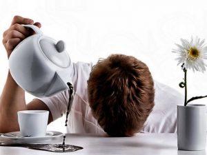 Невролог: причина хронической усталости может быть в психологической травме