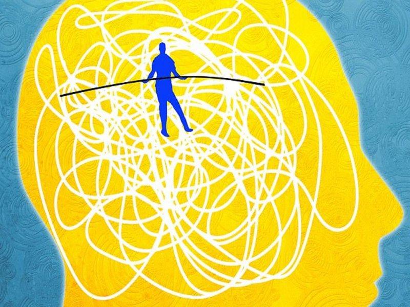 В мозге нашли две цепи, отвечающие за суицид