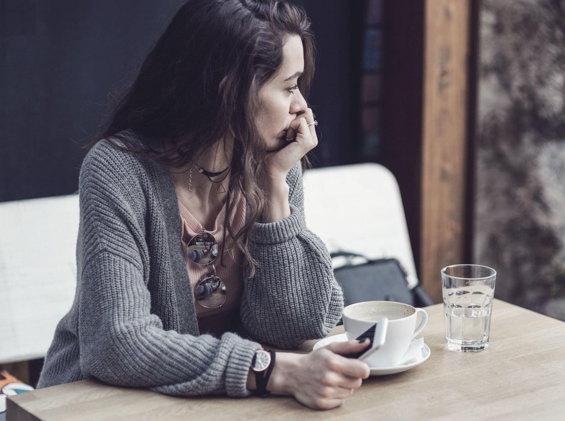 Одиночество – не повод для паники