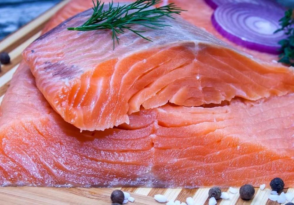 Лучшие продукты питания против стресса во время пандемии