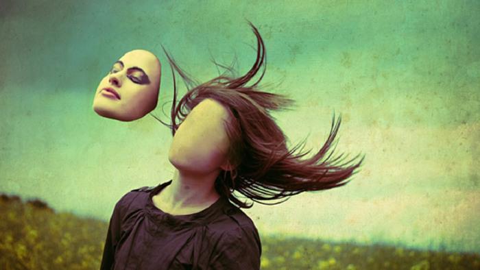 Прозопагнозия — расстройство, при котором все люди вокруг на одно лицо