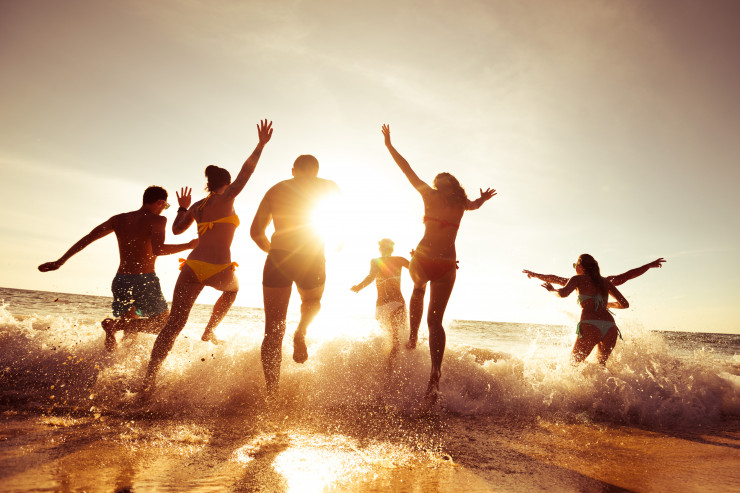 Как подготовиться к пляжному отдыху после карантина, самые нужные советы