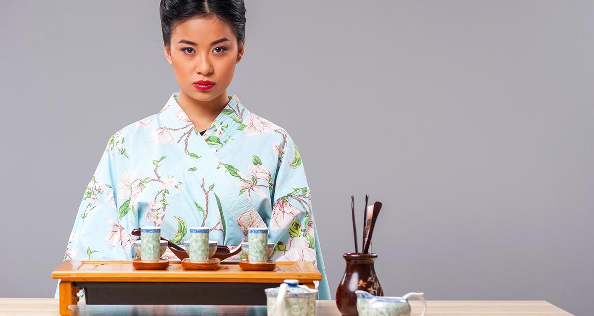 Утренние японские ритуалы, которые помогут обрести гармонию