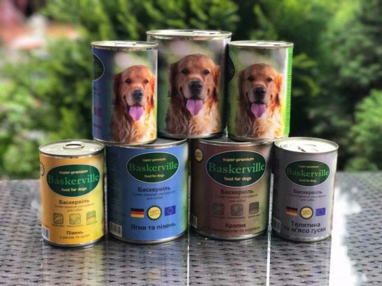 Качественные корма для собак в онлайн магазине Love Pet
