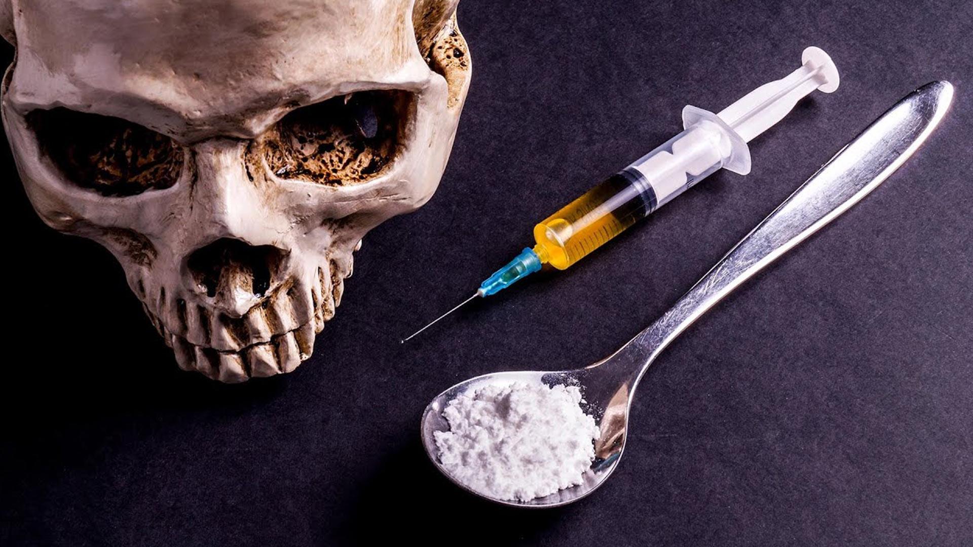 Успешно устраняем зависимость к наркотическим веществам