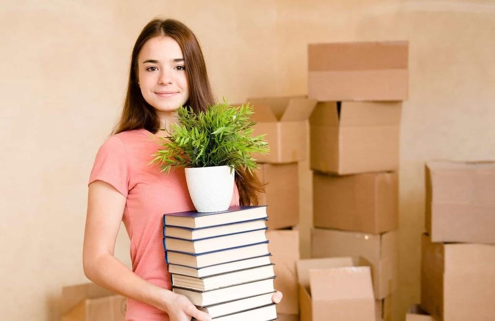 Как снять квартиру студенту