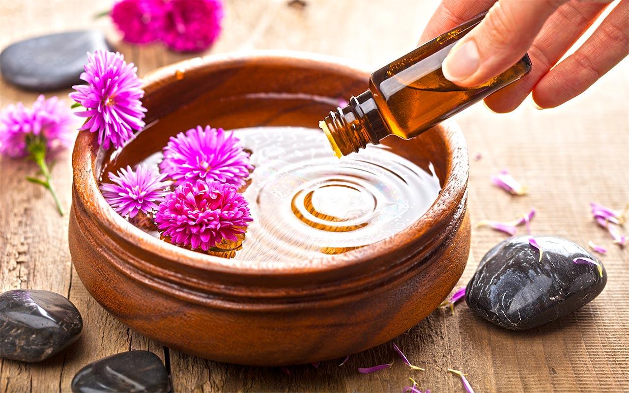 Что такое ароматерапия и зачем она нужна?