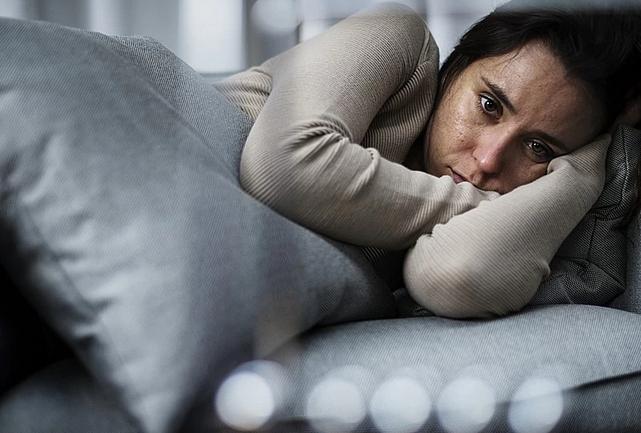 Пандемия коронавируса оставит после себя кризис психического здоровья?