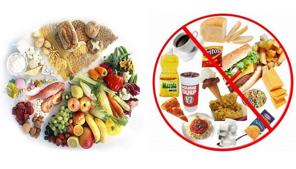 7 продуктов, которые нужно исключить из рациона для похудения