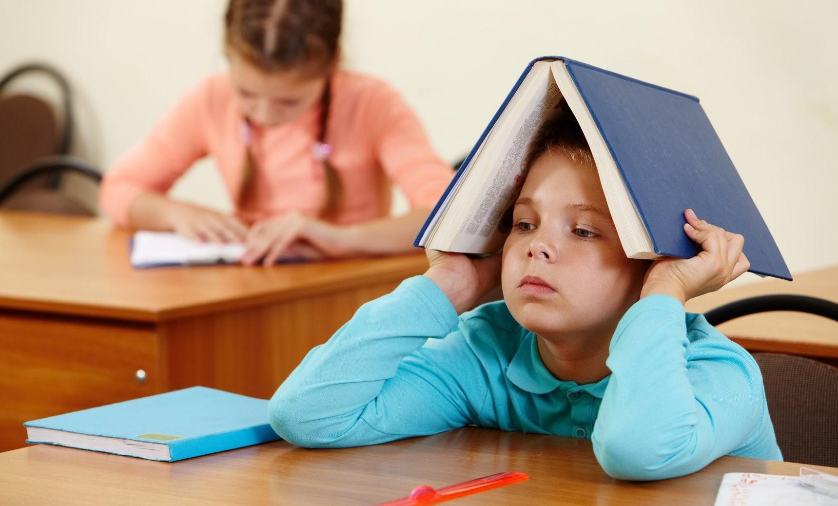 Проблемы школьного воспитания. Прогнозы