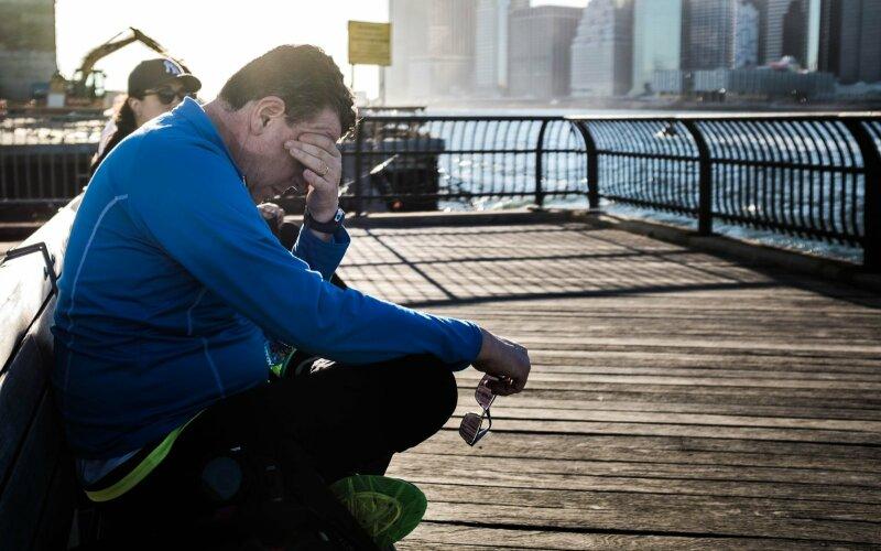 Как избавиться от хронической усталости: упражнение на восстановление сил