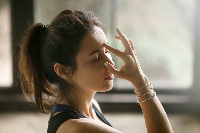 Вдох-выдох: учимся справляться со стрессом