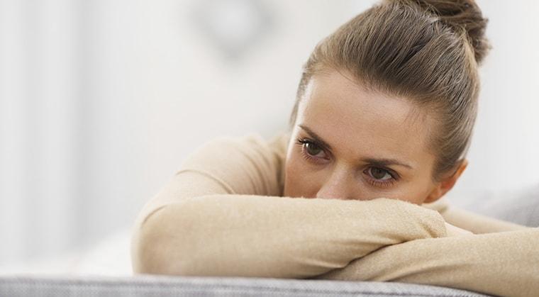 Три убеждения, которые мешают женщинам быть счастливыми и любимыми