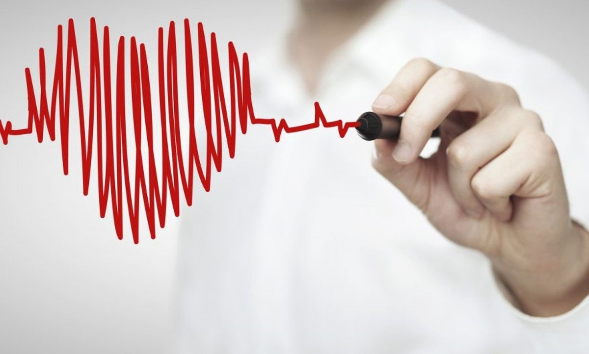 Депрессию можно распознать по изменениям сердечного ритма за 24 часа