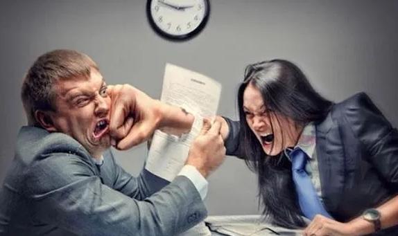 Приступы гнева могут быть результатом банального недосыпа
