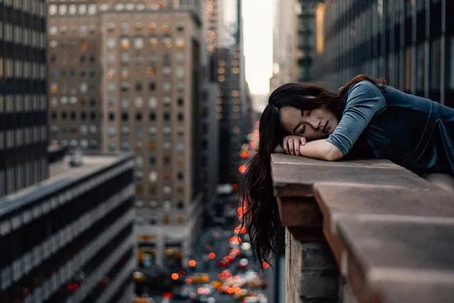 Названы семь главных причин хронической усталости