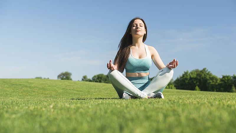8 натуральных средств, помогающие бороться с депрессией
