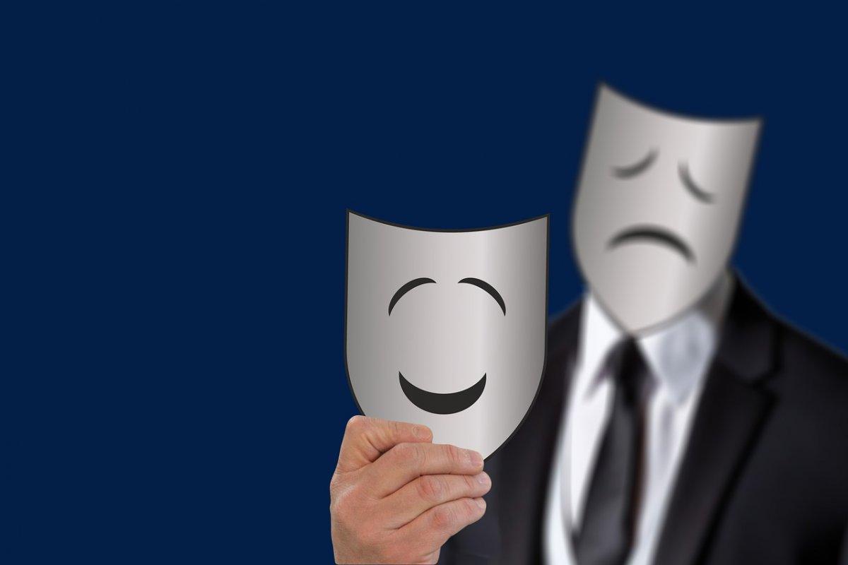 Диагноз биполярного расстройства часто ошибочен