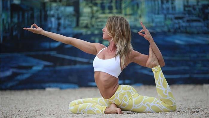 Йога для начинающих: о чем нужно знать