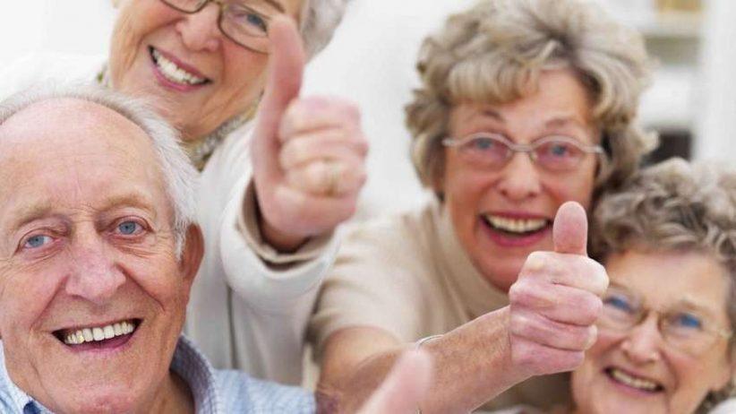Как людям в возрасте уберечься от стресса: советы ученых