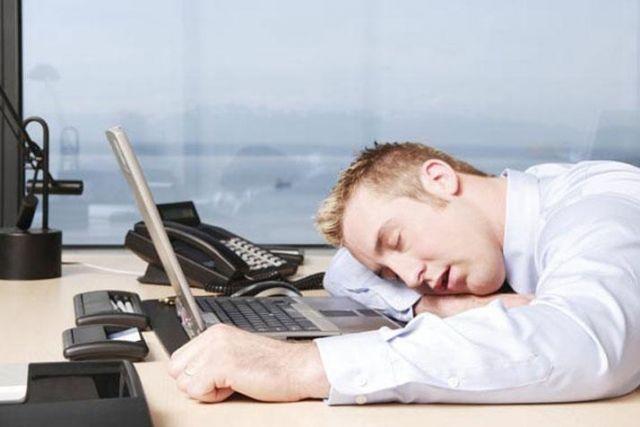 Энергетический кризис: 7 основных причин вашей вечной усталости