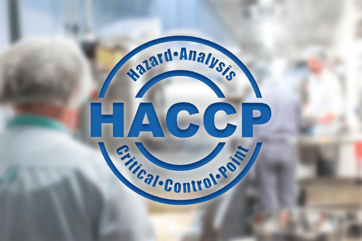 Внедрение ХАССП Сертификационным Центром