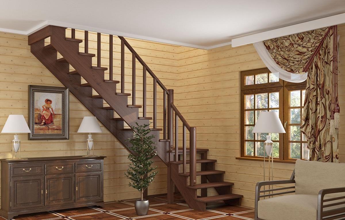 Качественные и современные лестницы от известного бренда