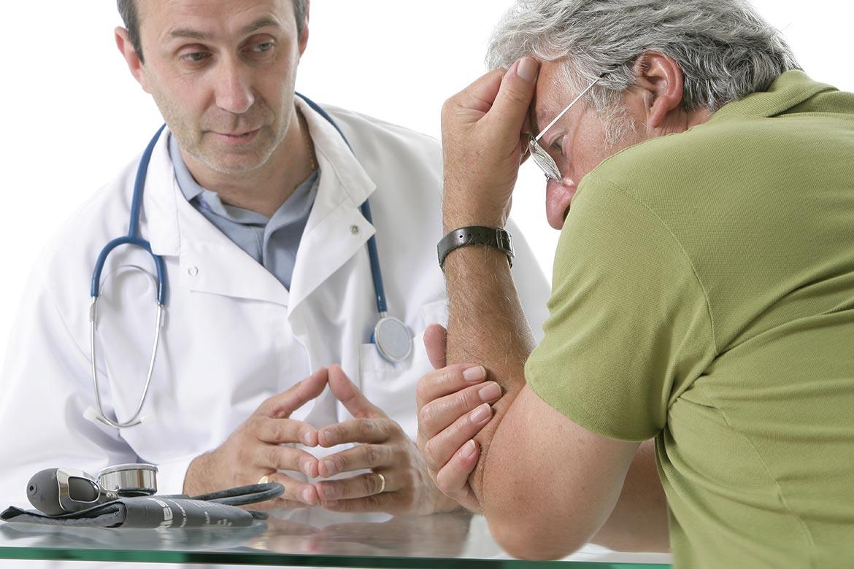 Связь между депрессией и инсулинорезистентностью