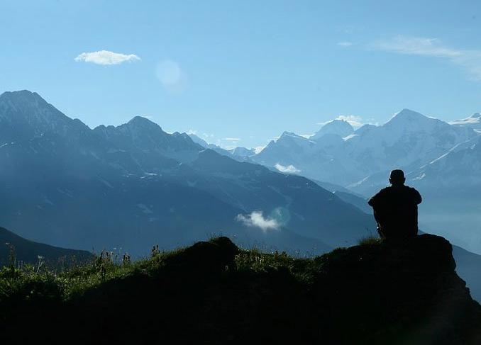Как отдых в горах влияет на физическое и психическое состояние человека