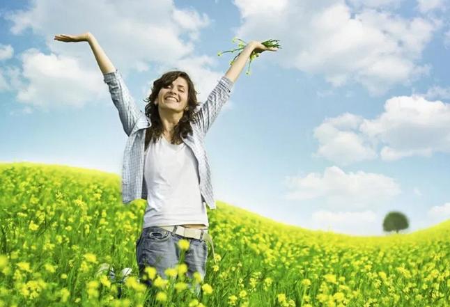 Психологи назвали 10 способов вернуть ощущение счастья