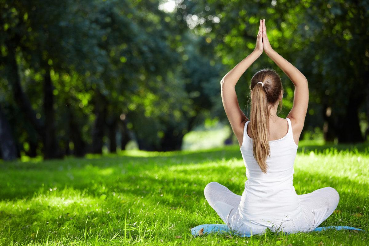 4 отличных упражнения от стресса и усталости