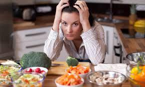 10 лучших продуктов против стресса