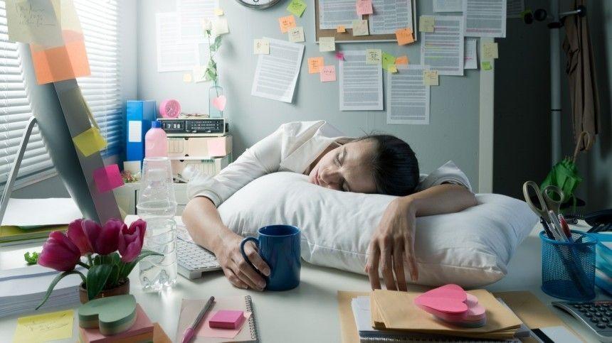 Эксперт перечислила шесть признаков психологической усталости женщины