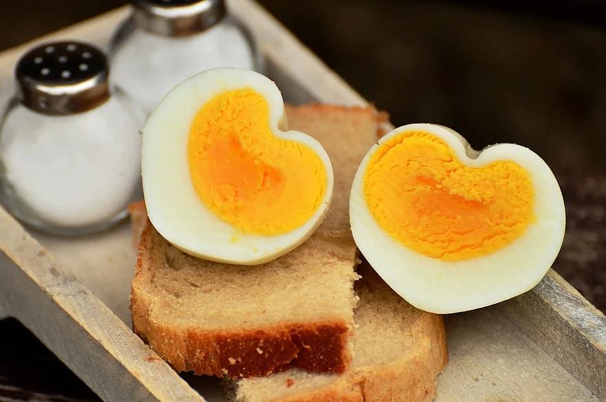 Яйца на завтрак: 6 невероятных преимуществ