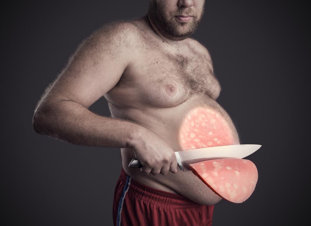 Каким образом голодание может стать заменой диете