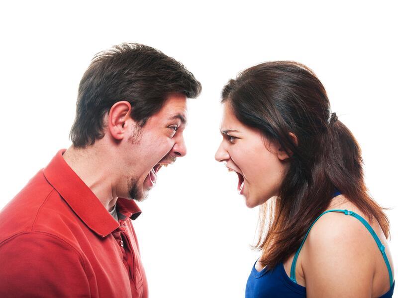 Упражнения помогают предотвратить вспышки гнева и снизить агрессию