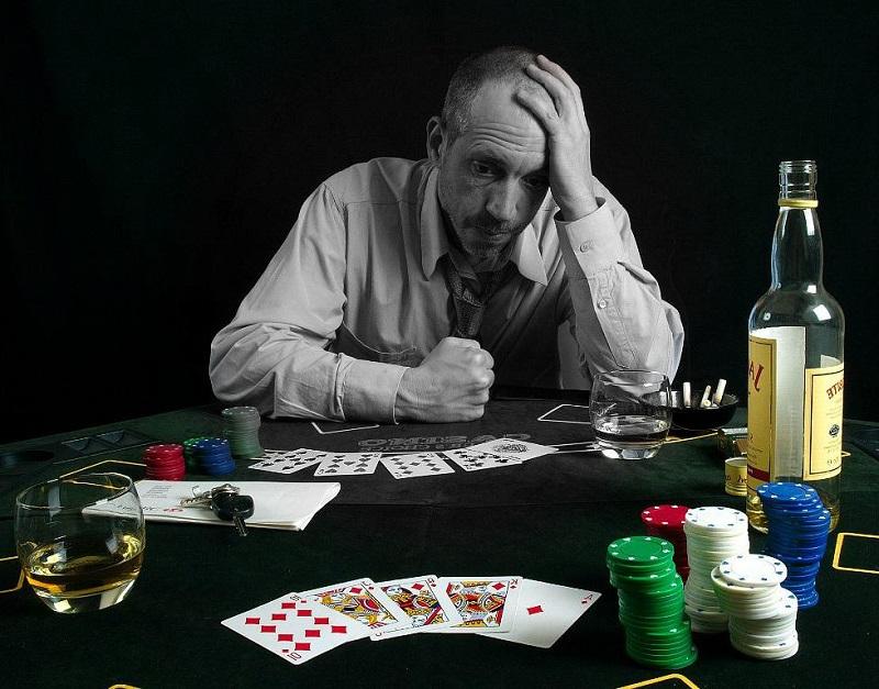Как лечиться от нехимической зависимости – игромании