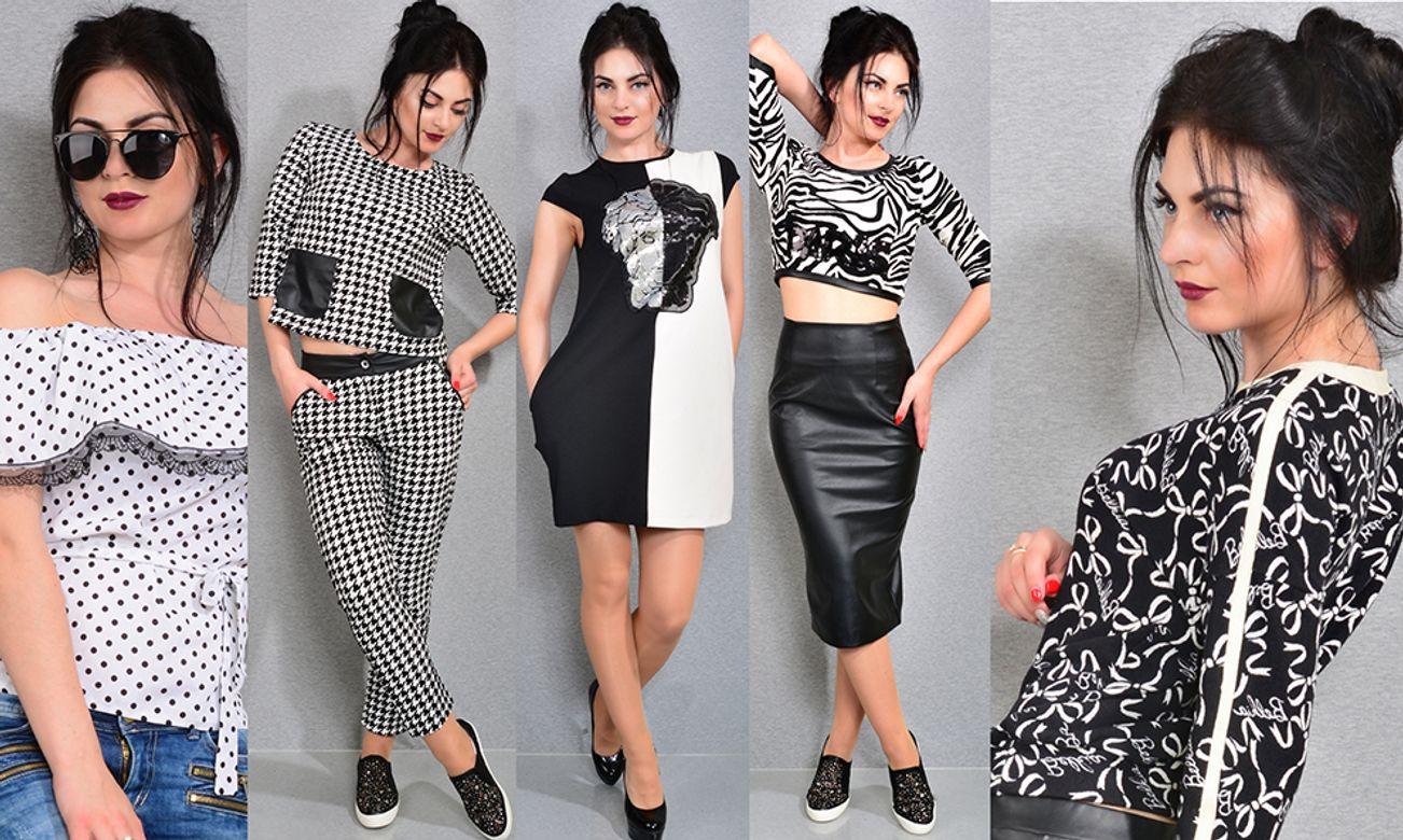 Как правильно выбирать распродажу женской одежды?