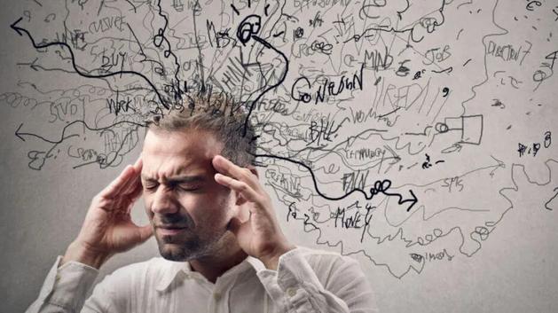 Названы болезни, которые может вызвать стресс