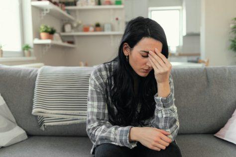 Какими бывают тревожные расстройства