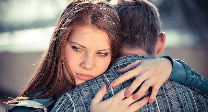 Простить и забыть: как вернуть доверие после измены