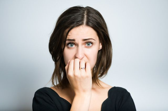 Под маской радости. 5 признаков того, что вы испытываете стресс