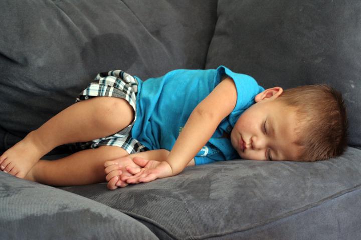 Апноэ во сне у детей