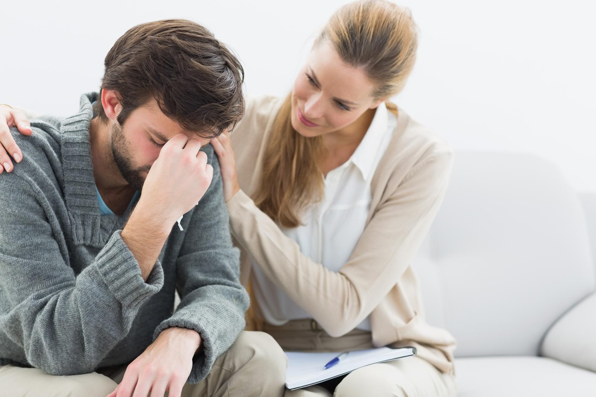 Синдром тревожной матери