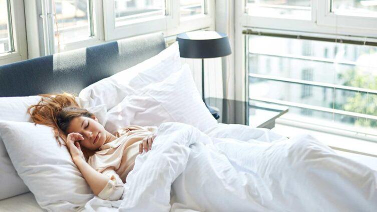 5 советов, как высыпаться, когда упадок сил
